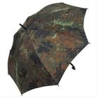 MFH Regenschirm, flecktarn