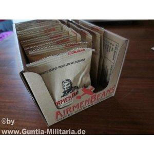 AirmenBeans Pastillen Kaffee-Guarana