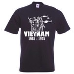 Vietnam / USA - T-Shirts