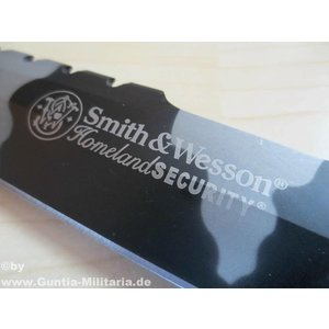 Smith & Wesson Smith & Wesson Kampfmesser, camo