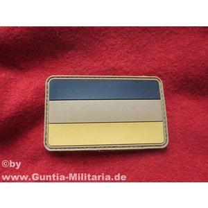 MFH 3D Klettabzeichen Deutschland, desert