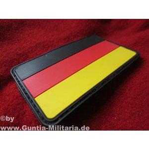 MFH 3D Klettabzeichen Deutschland