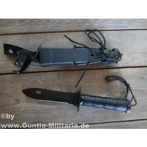 Fox Outdoor Survival Knife pathfinder