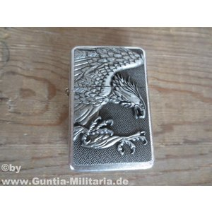 Lighter with Eagle 3