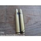 Cartridges lighter, brass