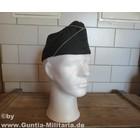 Original Militär Swedish cap, used