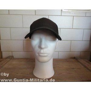 MMB Baseball Cap, schwarz