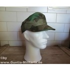 Mil-Tec Wehrmacht mountain cap, splinter camo