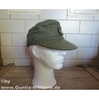 Mil-Tec Wehrmacht forage cap M43 field grey, Repro