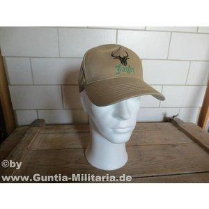 Guntia Militaria Mütze, Jäger mit Defekt