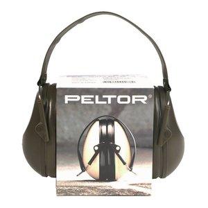Swedish Ear Protection Peltor Bull's Eye I, OD