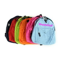 thumb-Backpack with name print-1
