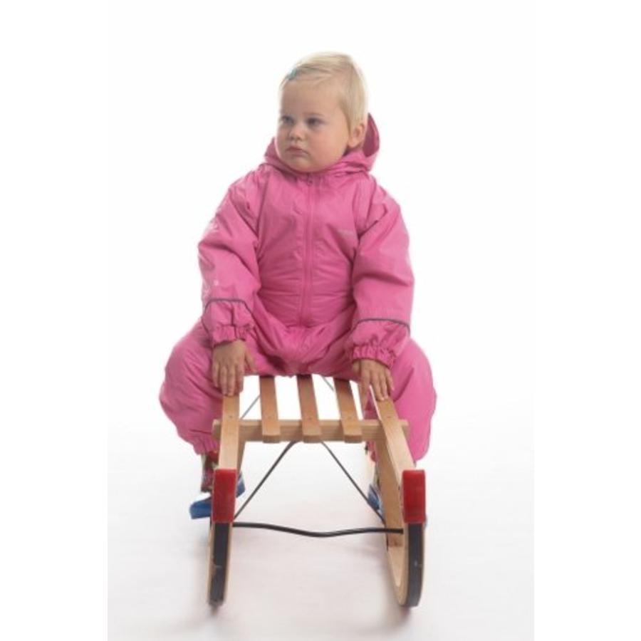 Regatta Splosh Kids All-in-One Suit - pink