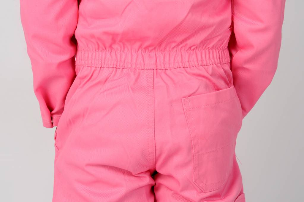 Hippe overall vrouwen