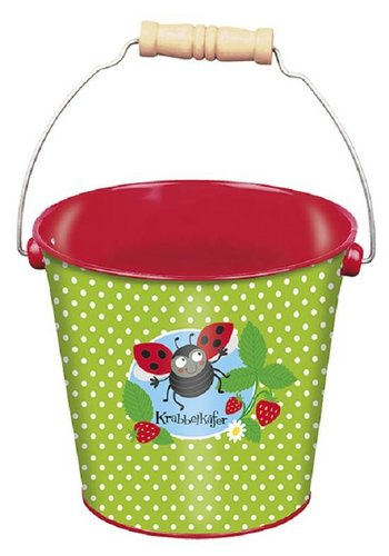 Kriebeldiertjes Children's bucket