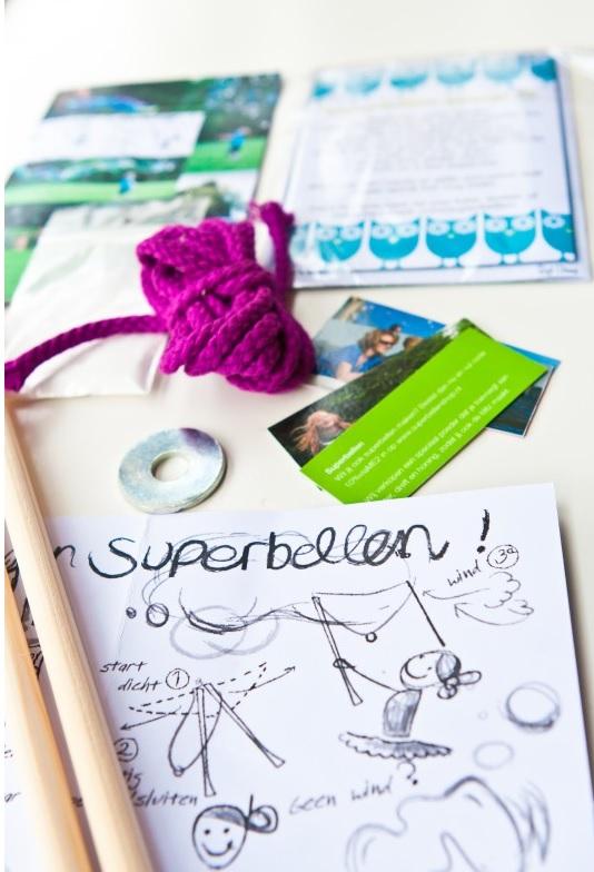 Superbellen