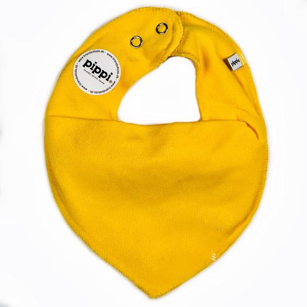 gele bandana slab