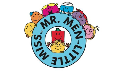 Mr. Men & Little Miss