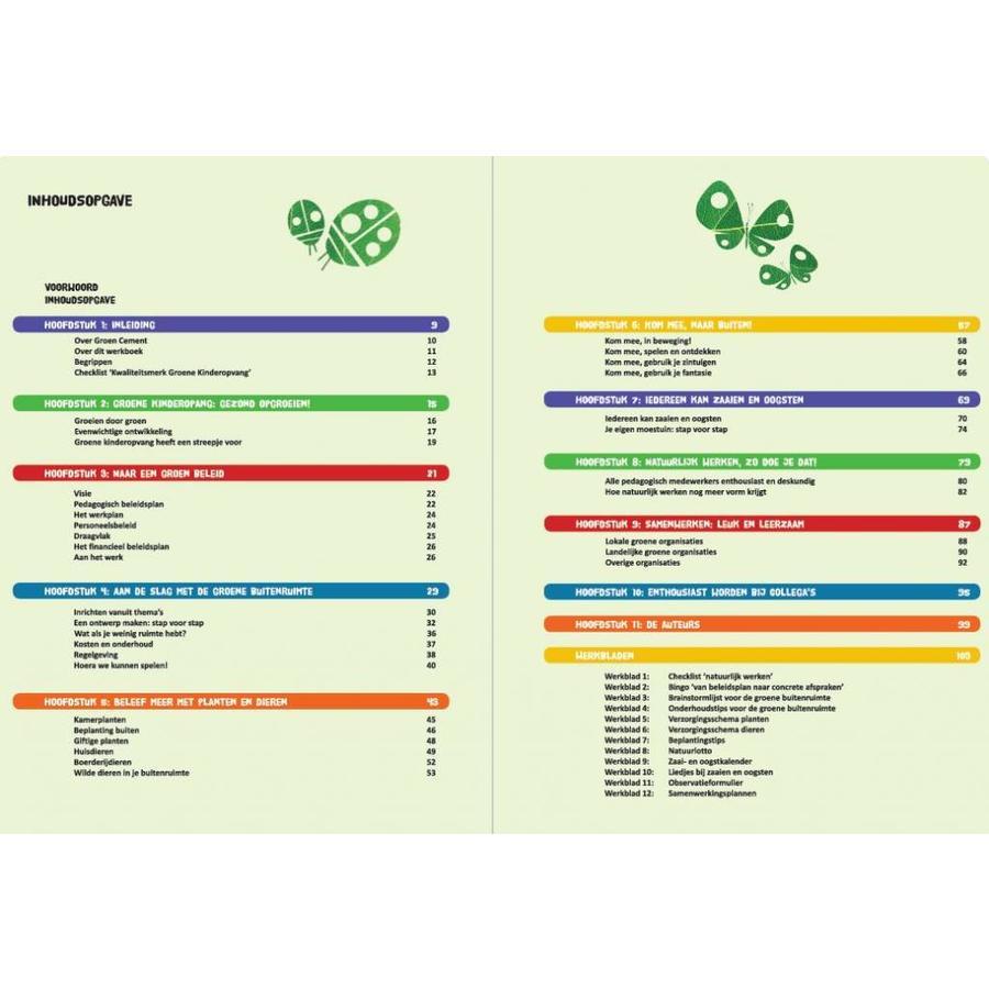 Handboek Groene Kinderopvang-2