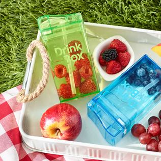 Drink in the box drinkpakjes