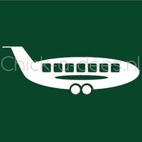thumb-Vliegtuig print voor overall-3