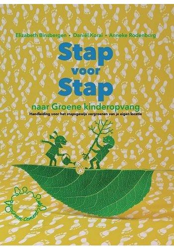 Groen Cement Handboek Groene Kinderopvang