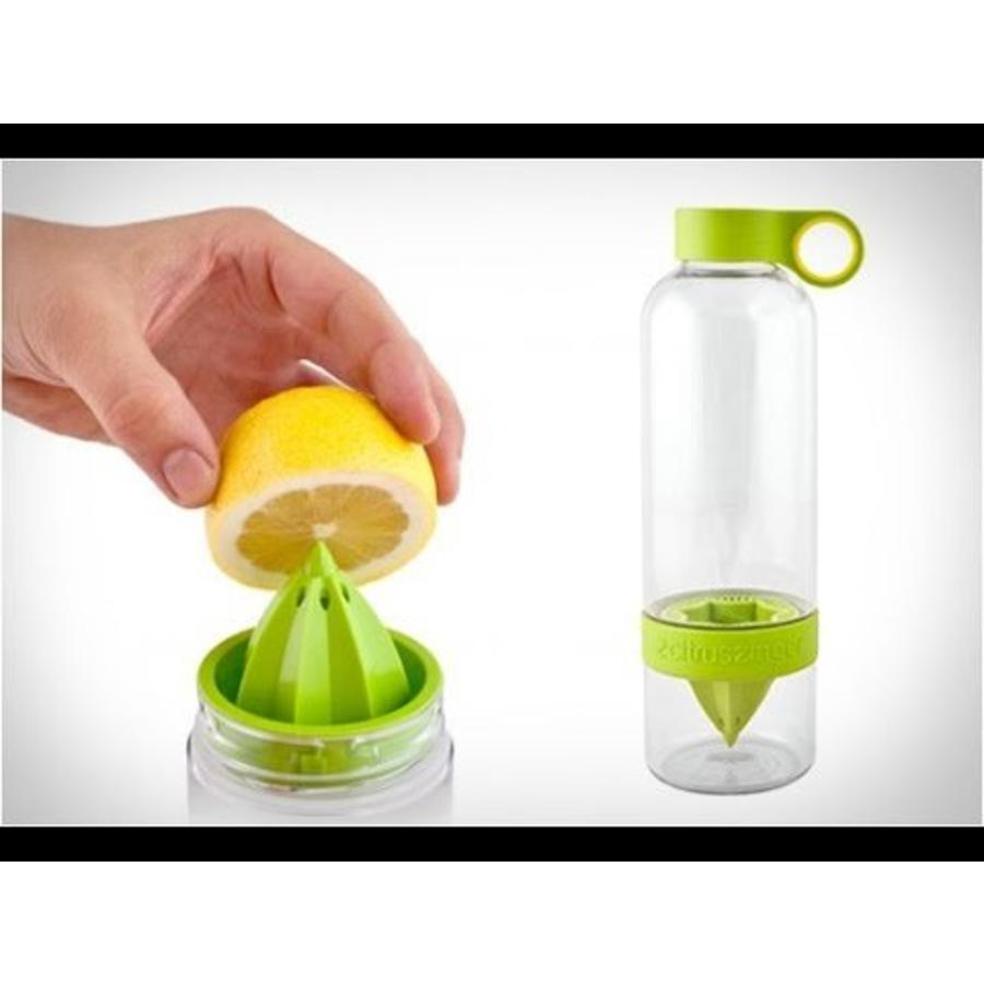 Pink Citrus Zinger Mini-4