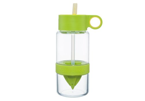 Zing Anything Lime Citrus Zinger Mini waterbottle