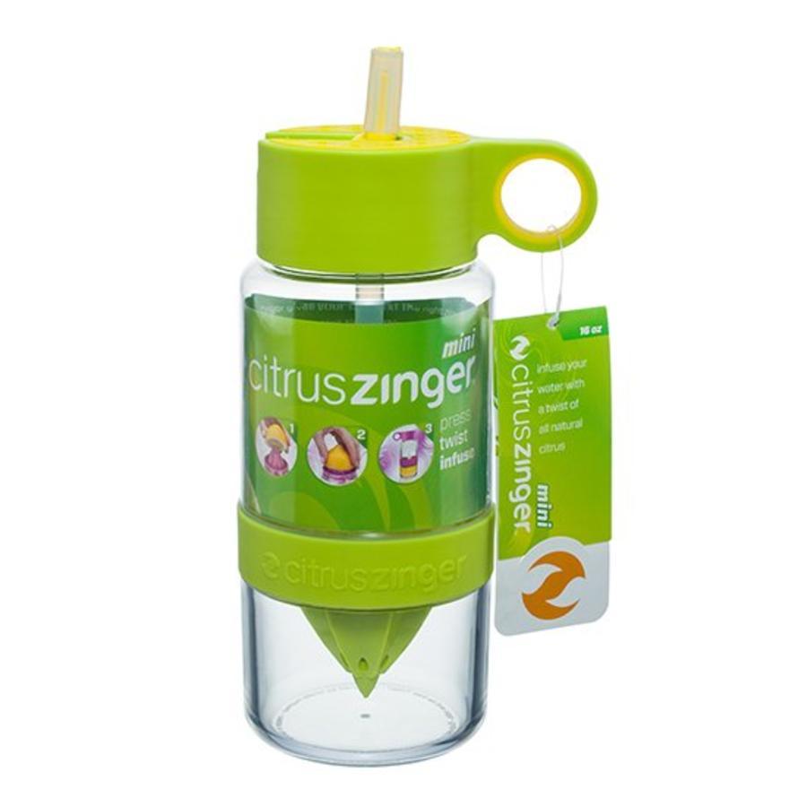 Lime Citrus Zinger Mini waterbottle-4