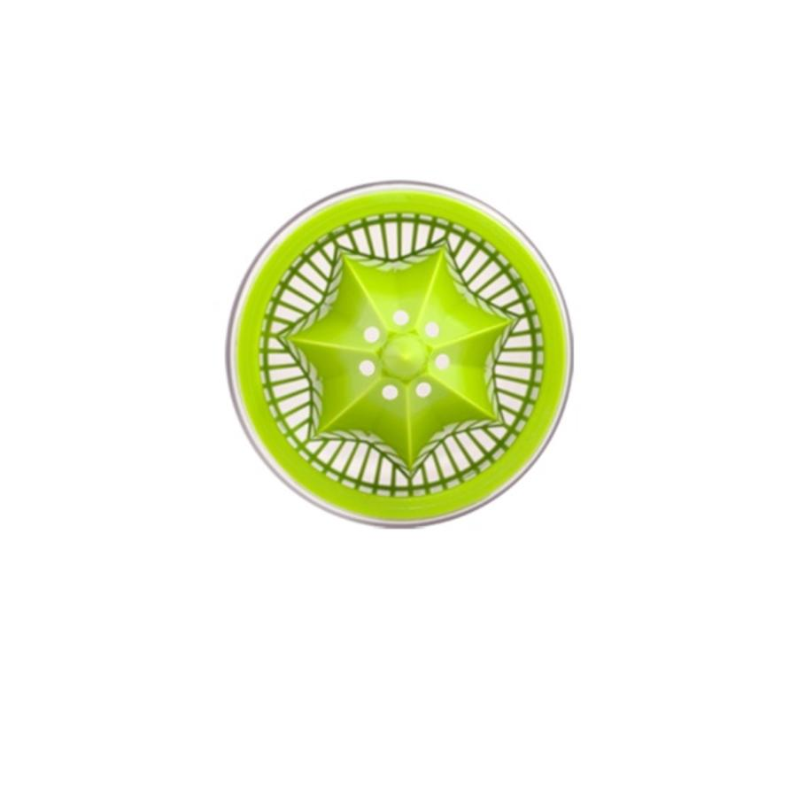 Lime Green Citrus Zinger Original waterbottle-3