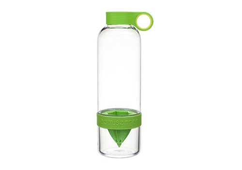 Zing Anything Lime Citrus Zinger Original waterbottle