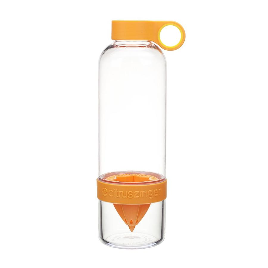 Orange Citrus Zinger oroginal
