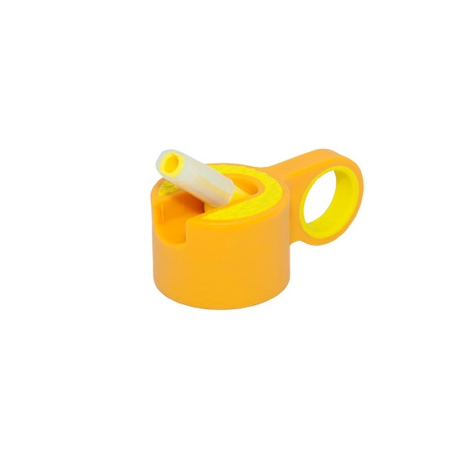 Sports cap with straw for Citrus Zinger Original-2