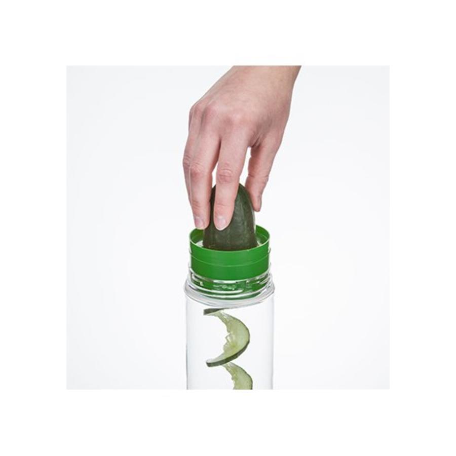 Cucumber slicer Citrus Zinger