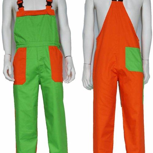 Garden pants Carnival