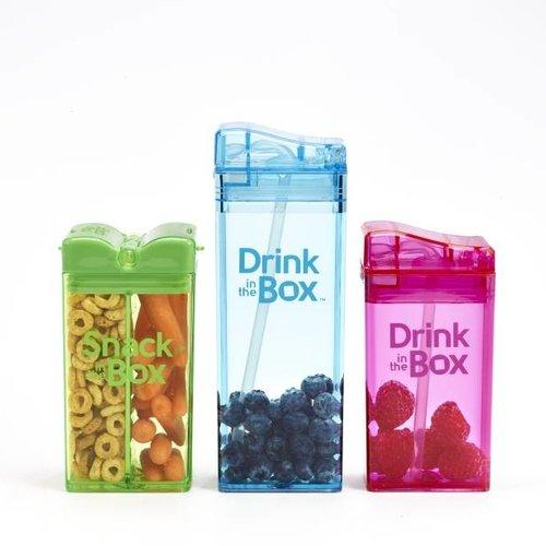 Drink in the Box voordeel sets