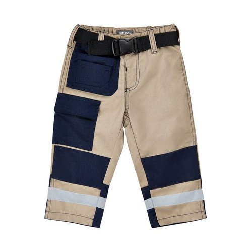 Children's work trousers
