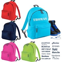 thumb-Backpack with name print - Copy-5