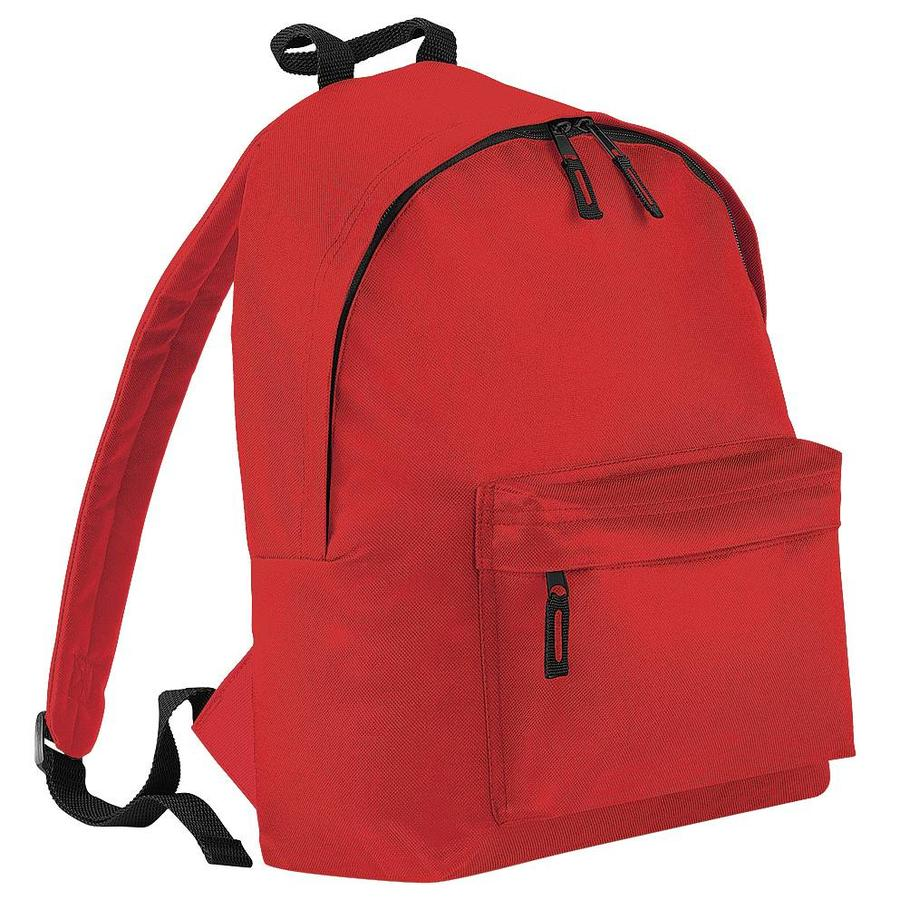 Backpack with name print - Copy