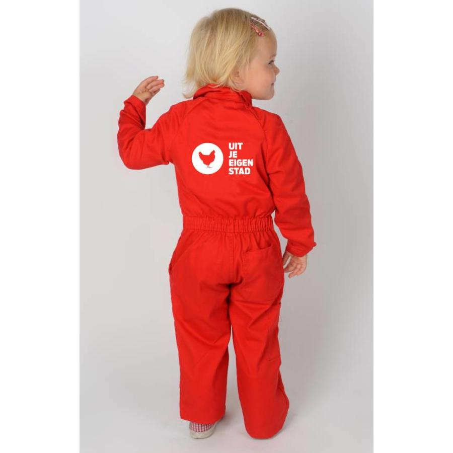 Customise your coverall with your own design or logo - Copy-6