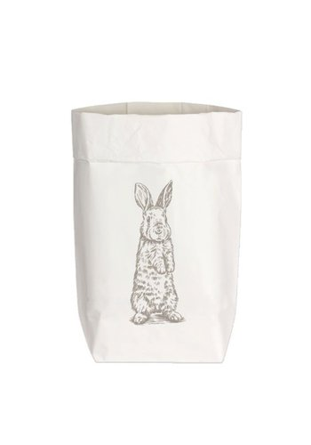 Papergbag 'Bunny'