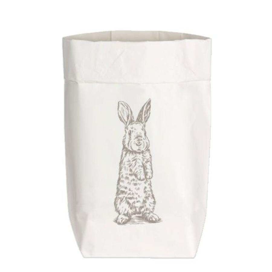 Papergbag 'Bunny'-1