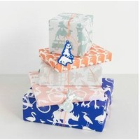 Wrapping paper - birthday gift - Copy