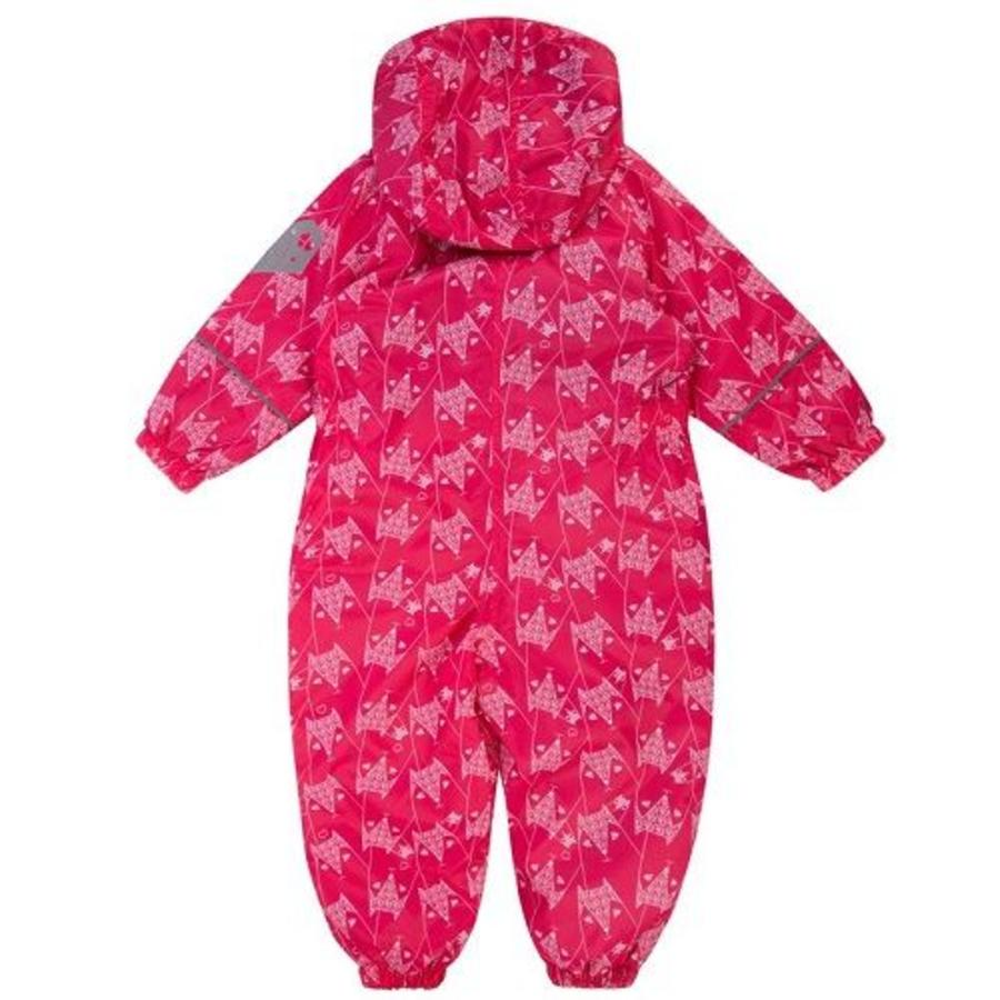 Regatta Splat Kids All-in-One Suit -Blush Fox