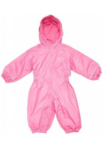 Regatta Regatta Splosh Kids All-in-One Suit - pink| 80-116