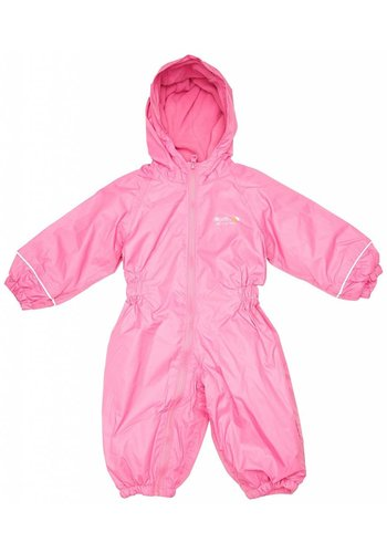 Regatta Regatta Splosh Kids All-in-One Suit - pink