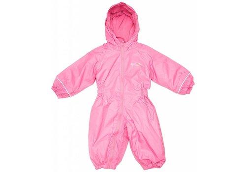 Regatta Regatta Splosh Kids All-in-One Suit - pink