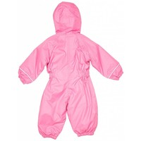 thumb-Regatta Splosh Kids All-in-One Suit - pink| 80-86-3