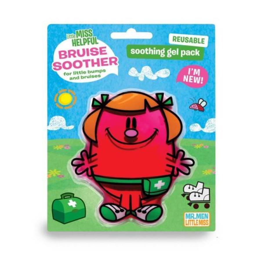 Coldpack Little Miss Helpfull Bruise Soother-1