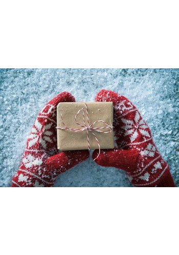 Wrapping service CHRISTMAS